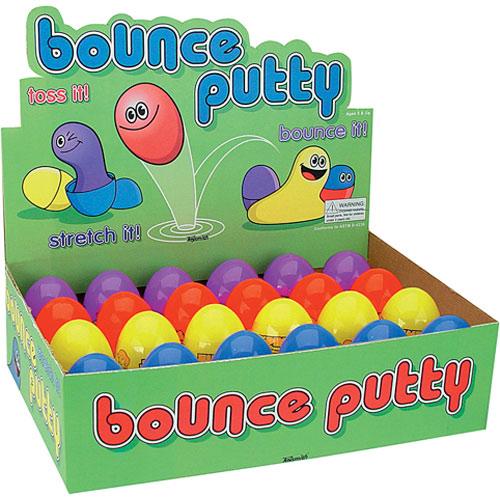 Bounce Putty
